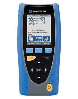 153000 - vérificateur de câblages et de réseaux - NAVITEK II - IDEAL