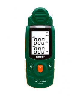 CHT CO2 - mesure la qualité de l'air - kimo 24362