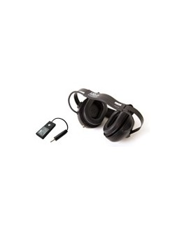 DHC-2BT-TM - Casque d'écoute Bluetooth – UE SYSTEMS