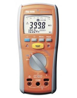 MW9090 - Insulation meter - SEFRAMMW9090 - Insulation meter - SEFRAMMW9090 - Insulation meter - SEFRAM