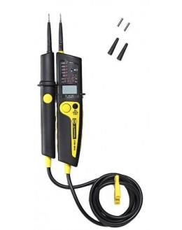Testeur de tension BEHA-Amprobe CAT III 690 V - 2100 ALPHA - AMPROBE