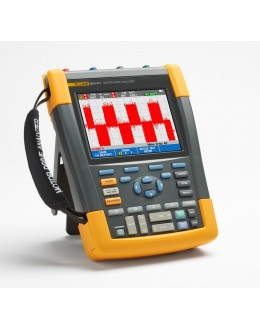 MDA-510 -Analyseurs de variateurs de vitesse -FLUKE