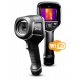 E4 - Caméra Thermique 4800 pixels - FLIR