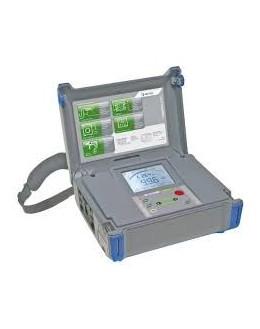 MI3202 - Mesure d'isolement sous 5kV - SEFRAM