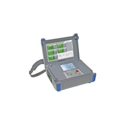 MI3202 - Measure 5kV Insulation - SEFRAMMI3202 - Measure 5kV Insulation - SEFRAMMI3202 - Measure 5kV Insulation - SEFRAM