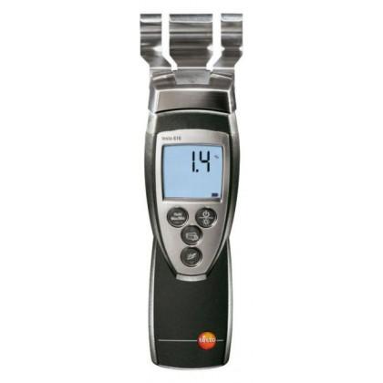 TESTO 616 - hygromètre non destructif pour matériaux - 0560 6160