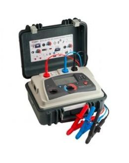 Testeur d'isolement 10Kv Isolamètre - MEGGER - 1001-945 - MIT1025
