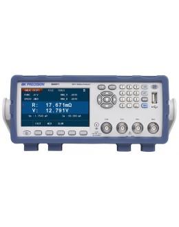 BK603B - Testeur de batterie 6V et 12V, portable avec datalogger - BK PRECISION