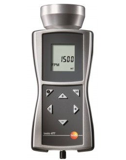 testo 477 - Stroboscope LED - TESTO