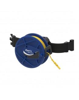 STB-REEL - Enrouleur ceinture pour contrôle des continuités - ELECTRO PJP