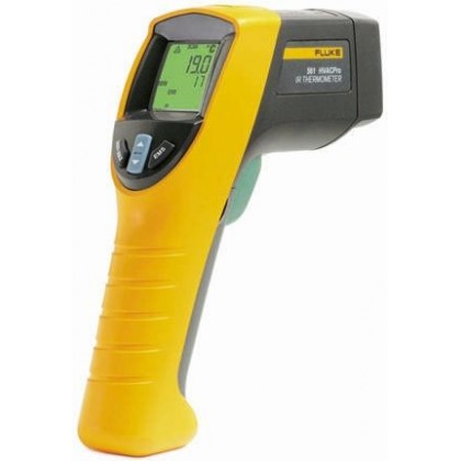 FLUKE 561 - Digital Thermometer contact and infraredFLUKE 561 - Digital Thermometer contact and infraredFLUKE 561 - Digital Ther
