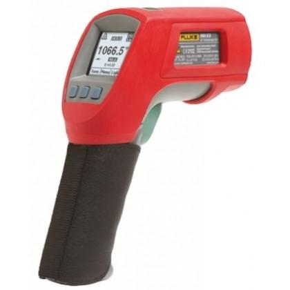 FLUKE 568 EX - thermomètre infrarouge ATEXFLUKE 568 EX - thermomètre infrarouge ATEXFLUKE 568 EX - thermomètre infrarouge ATE