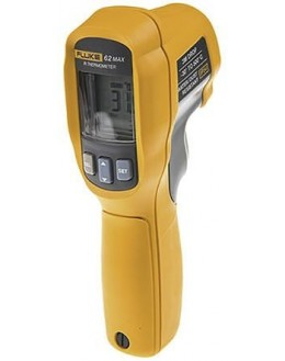 Fluke 62 - infrared thermometer with laser sightFluke 62 - infrared thermometer with laser sightFluke 62 - infrared thermometer