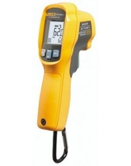 FLUKE 62 MAX+ - Thermomètre infrarouge à visée laser