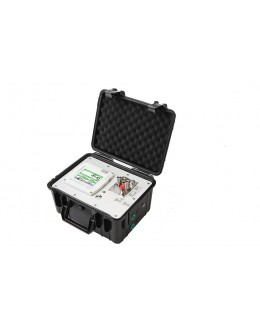 DP 400 mobile - Hygromètre portable - CS INSTRUMENTS