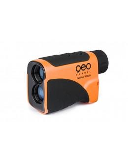 Jumelle Télémètre laser jusqu'a 600m GeoDist 600LR - GEO FENNEL