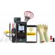 Pack PEL 103 - Enregistreur de puissance et d'énergie avec accesoires et EPI - Chauvin Arnoux