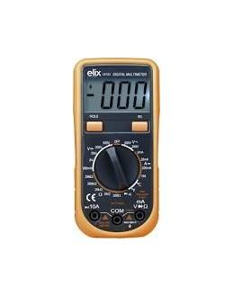 multimetre 15153 - multimetre economique digital 2000 points