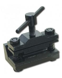 AC 18 Pince à deux mâchoires larges jusqu'à 5 kN, 2 pièces - pour dynamomètre