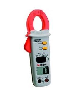 DCM320 - Pince multimètre 400A - MEGGER