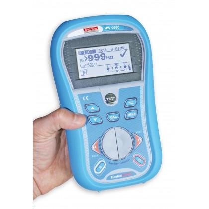 MW9660 - contrôleur d'installations électriques - SEFRAM