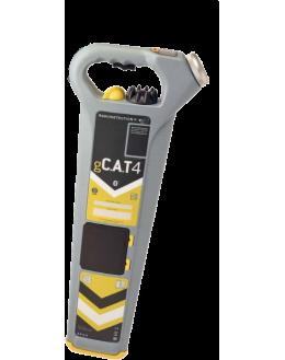 eC.A.T4 - Outils d'évitement de réseaux avec enregistrement de données et indication de balancement - RADIODETECTION