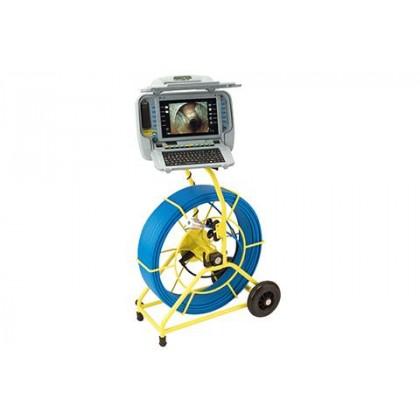 P540C - Unité de contrôle pour Inspection vidéo - RADIODETECTION