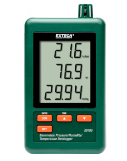 DL53 - Temperature Humidity Recorder - P06230801