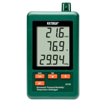 DL53 - Temperature Humidity Recorder - P06230801