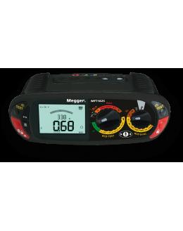 MFT1845+ - Testeur d'installation électrique multifonctions - MEGGER
