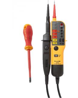 T110 Testeur de tension et de continuité - FLUKE T110