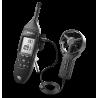 EM54 - Anémomètre 0.4 à 30 m/s avec fonction thermométrique - FLIR