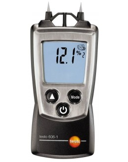 Testo 606-1 - Humidity and wood materials - TestoTesto 606-1 - Humidity and wood materials - TestoTesto 606-1 - Humidity and woo