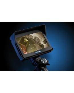 Vidéoscope iRis X PRO - Système d'inspection vidéo - IT CONCEPTS
