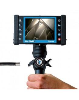 Vidéoscope iRis DVR X - Système d'inspection vidéo - IT CONCEPTS