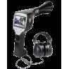 Location LD500 - Location détecteur de fuite par ultrason avec caméra - CS INSTRUMENTS
