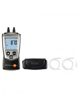 Testo 510 - pocket gauge line - TESTO