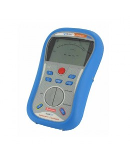 MW9120 - digital isolation monitor 50 to 1000V - SEFRAM