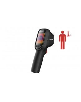 TP31B - Caméra thermique 19 200 pixels pour la mesure de température corporelle - HIK VISION