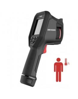 TP21B - Caméra thermique 19 200 pixels pour la mesure de température corporelle - HIK VISION - HIK VISION