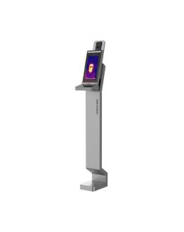 K5604A-3XF - Borne de reconnaissance faciale pour dépistage de fièvre - HIK VISION