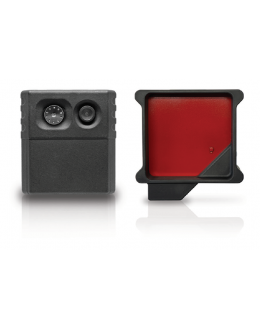 SEEK SCAN - Système d'imagerie thermique pour la détection de fièvre - SEEK