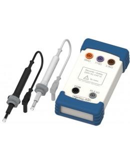 CPI-TestKit385A - Contrôleur de CPI 385 Ω / 770 Ω / 3,5 k Ω / 85,5 k Ω - Electro-PJP
