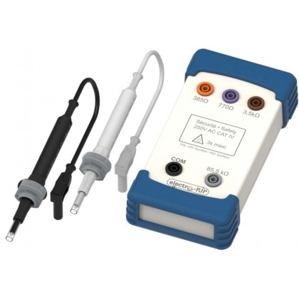 CPI-TestKit385A - Controleur de CPI - Electro-PJP