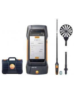 TESTO 400 - Appareil Multifonctions - TESTO