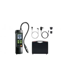 Testo 316-3 - Détecteur de fuite des fluides frigorigènes - TESTO