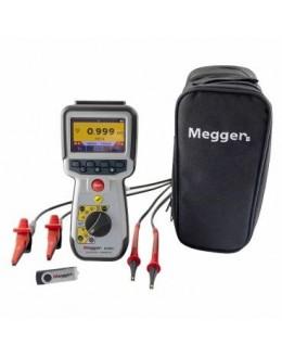 DLRO2 - Ducter™ Micro-ohmmètre basse résistance 2 A - MEGGER