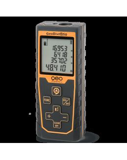 lasermètre - EcoDist Pro - télémètre laser - 50m
