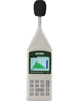 ALS20 Sonomètre KIMO intégrateur moyenneur à stockage