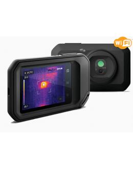 Caméra thermique FLIR C3-X - Caméra infrarouge compacte 12 288 pixels - FLIR